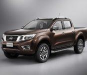 2021 Nissan Navara All Nueva 2020 Usa Cost Calibre
