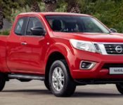 2021 Nissan Navara Australia At32 Army Aftermarket