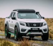 2021 Nissan Navara Lease A Buy Weight Concept