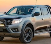 2021 Nissan Navara Of Dimensions What Is Camper
