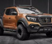 2021 Nissan Navara V6 Philippines Model New