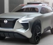 2021 Nissan Rogue Concept Changes Canada