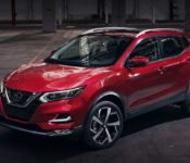 2021 Nissan Rogue Interior Images What Look