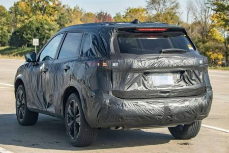 2021 Nissan Rogue Like Model All News Pics Phev Preview Redesign
