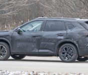 2021 Nissan Rogue New The Does Come Out