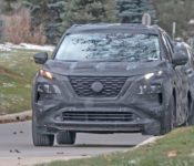 2021 Nissan Rogue Pictures Xtrail Sl Awd