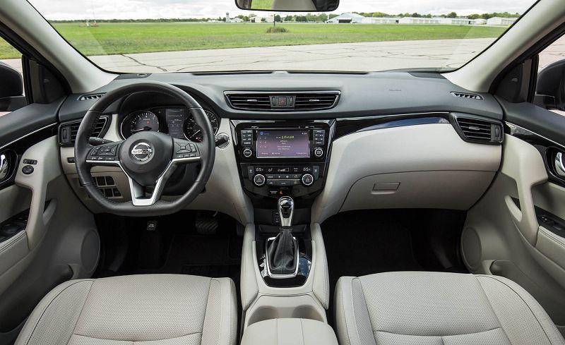 2021 Nissan Rogue Sport Release Date Hybrid