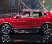 2021 Nissan Rogue When Will Be Available