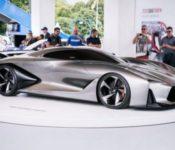 2021 Nissan Silvia S16 Concept