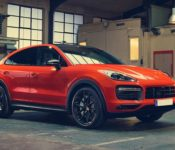 2021 Porsche Cayenne Base S Review Coupe Hp