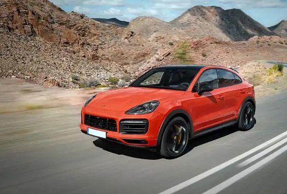 2021 Porsche Cayenne Gts Redesign Release Date E Hybrid