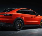 2021 Porsche Cayenne Gts Review Hybrid Review Diesel Reviews