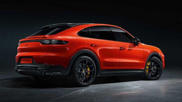 2021 Porsche Cayenne Gts Review Hybrid Review Diesel Reviews