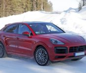 2021 Porsche Cayenne Msrp Phev Pics Build