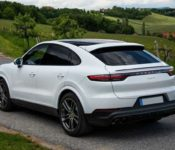 2021 Porsche Cayenne New For Sale Reviews Diesel