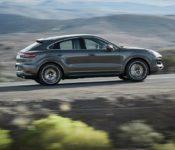 2021 Porsche Cayenne Suv Mpg 0 60 Cost