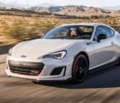 2021 Subaru Brz Turbo Hp 0 60 Horsepower Turbocharger