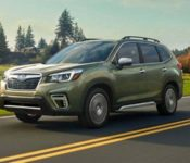 2021 Subaru Forester Australia When Will Be Available