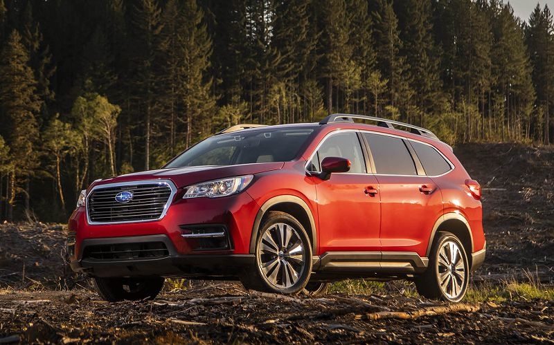 2021 subaru forester colors redesign xt  spirotours