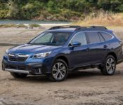 2021 Subaru Forester Model New P2021