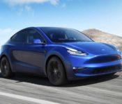 2021 Tesla Model Y Buy Lease Inside Worth It Black Battery