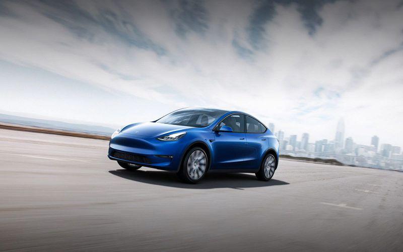 2021 Tesla Model Y Cost Dimensions Vs 3