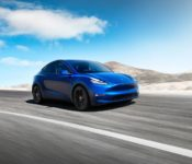 2021 Tesla Model Y Suspension Autopilot Awd Aftermarket