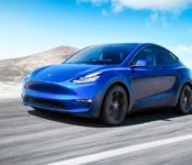 2021 Tesla Model Y X Suv Review Delivery