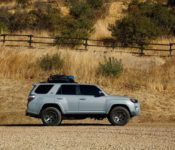 2021 Toyota 4runner Edition Release Date Redesign
