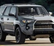 2021 Toyota 4runner Will The Be Redesigned