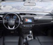 2021 Toyota Hilux Release Date Revo Facelift V6