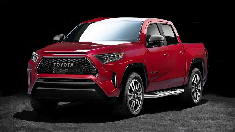 2021 Toyota Tundra Dually Debut Delayed Specs Hybrid