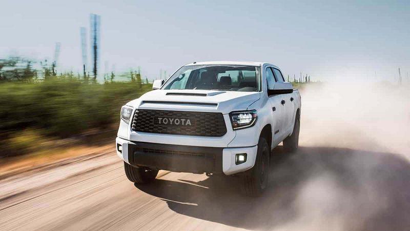 2021 Toyota Tundra Rumors Release Date Auto Horsepower