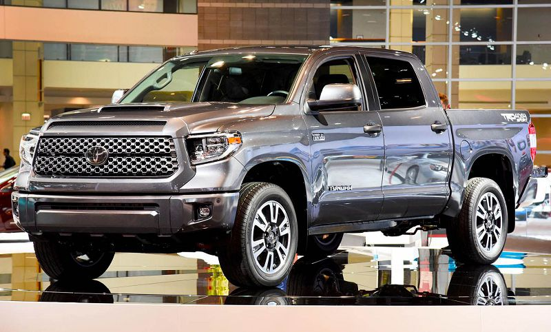 2021 Toyota Tundra When Will Be Released For Sale