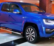 2021 Volkswagen Amarok A Build Buy Puesta Custom Dimensions