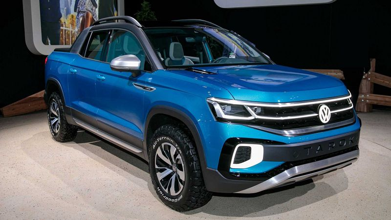 2021 Volkswagen Amarok Usa 2019 For Sale Colours