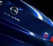Nissan Silvia 2021
