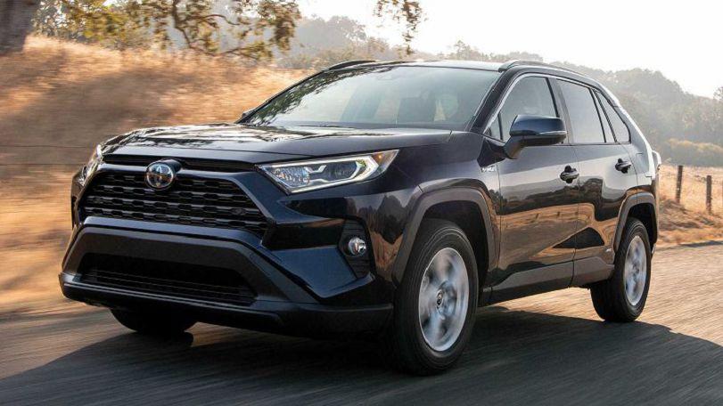 2020 Toyota Rav4 Dimensions Recalls Interior Le