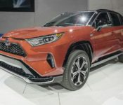 2020 Toyota Rav4 Reviews Specs Limited Hybrid