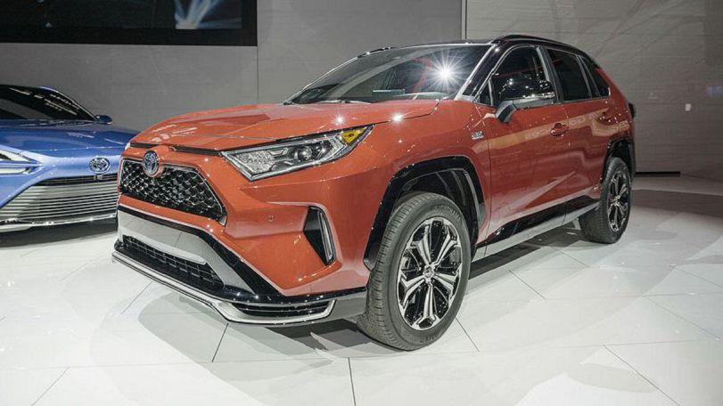 2020 Toyota Rav4 Reviews Specs Limited Hybrid