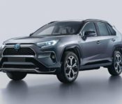 2020 Toyota Rav4 Sport Adventure Specifications Awd