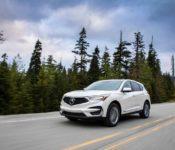 2021 Acura Mdx Debut Design Engine Turbo Pics Price