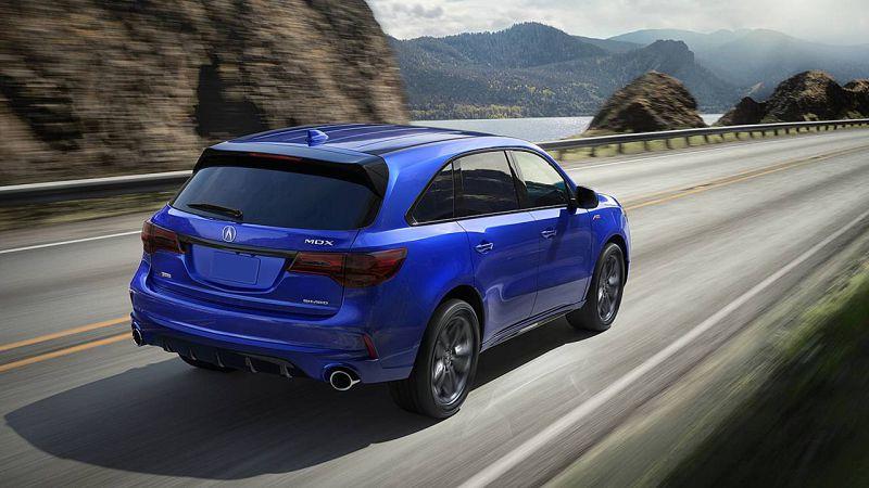 2021 Acura Mdx Forum For Sale Hybrid Leak All Nueva