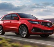 2021 Acura Mdx Pictures Rumors Review What Look Like