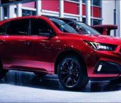 2021 Acura Rdx 2018 Lease 2017 Base B123 Bluetooth B