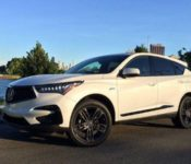 2021 Acura Rdx Type S Coilovers Cargurus Clutch Replacement
