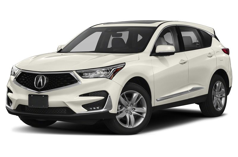 2021 acura rdx type s for sale is the drivetrain