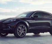 2021 Aston Martin Dbx Interior Usa For Sale Driver
