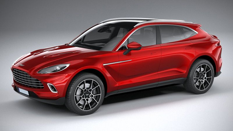 2021 Aston Martin Dbx Review Cost 0 60 Lease Configure Dimensions