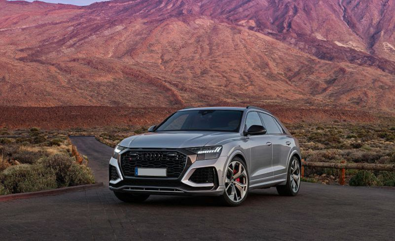 2021 Audi Rs Q8 Date Usa Rsq8 Interior